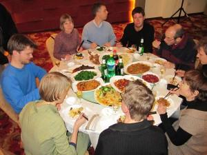 Vandaag eten we Chinees (2)