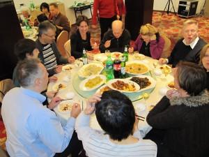 Vandaag eten we Chinees (3)